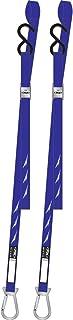 Factory Effex 1.5 Carabiner Tie Down Strobe (Blue)