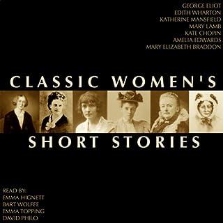 Classic Women's Short Stories cover art
