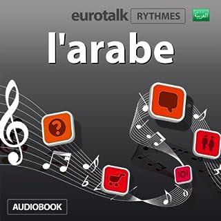 Couverture de EuroTalk Rythme l'arabe