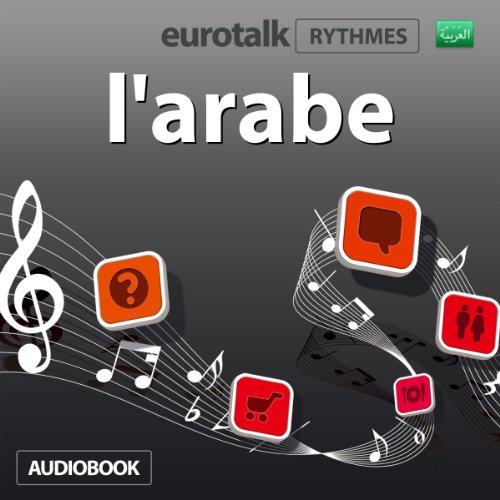 EuroTalk Rythme l'arabe audiobook cover art