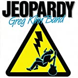 Jeopardy (Re-Mastered)