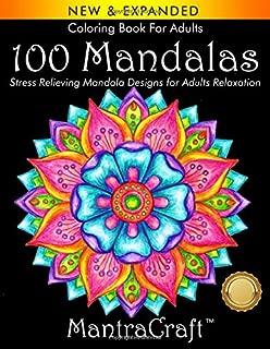 mandala stress