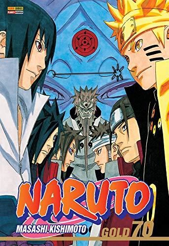 Naruto Gold Edition - 70