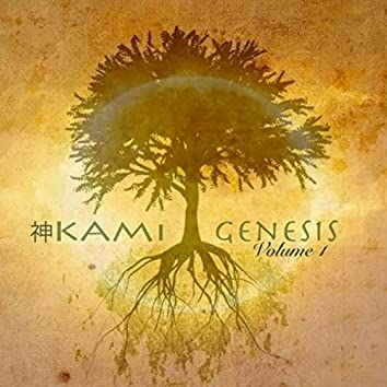 Genesis, Vol. 1