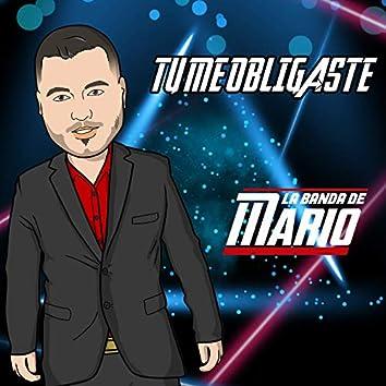Tu Me Obligaste (Cover)