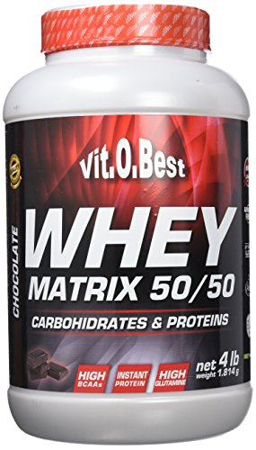 WHEY MATRIX 50/50 4 lb CHOCOLATE ⭐