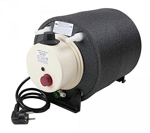 Elgena Therme Warmwasserboiler Boiler Kleinboiler KB 6 220V / 660W