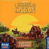Giochi Uniti - I Coloni di Catan: Mercanti e Barbari