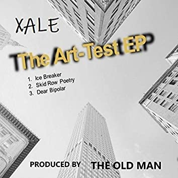 The Art-Test EP