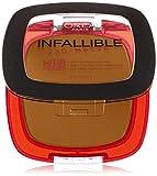 L'Oreal Paris Infallible Pro-Matte Powder, Classic Tan, 0.31 Ounce