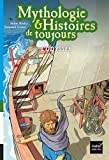 L'Odyssée (Ma première mythologie t. 6) - Format Kindle - 5,49 €