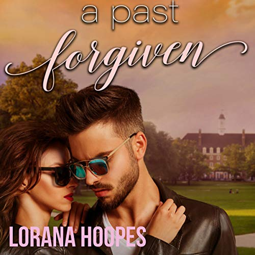A Past Forgiven cover art
