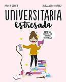 Universitaria estresada (Random Cómics)