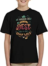 Cloud City 7 I Wanna Be The Very Best Like No One Ever Was Kid's T-Shirt