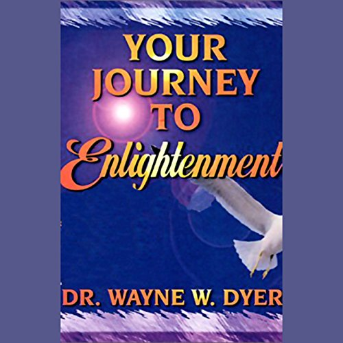 『Your Journey to Enlightenment』のカバーアート