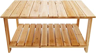 Best wood patio coffee table Reviews