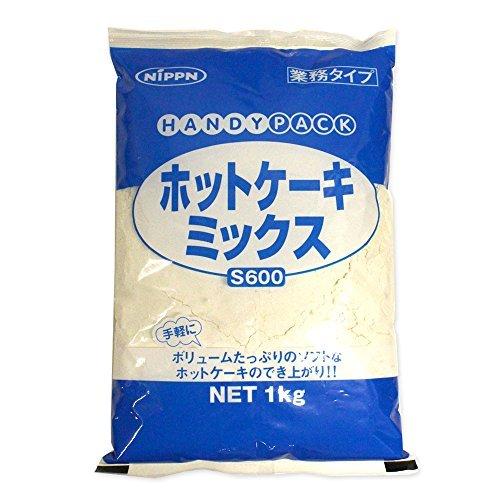 ホットケーキミックス 1kg /日本製粉(2袋)