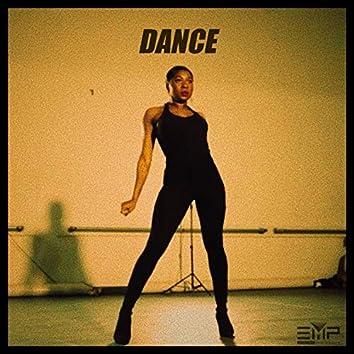 Dance (feat. J Bird, LIL GAT FAS & C'eon)