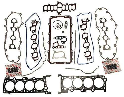 Diamond Power Full Gasket Kit Set 4.6L Works with Ford Mustang Mercury Lincoln...