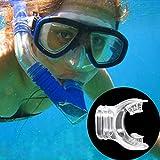 Immagine 2 wtall dive tube snorkel subacquea