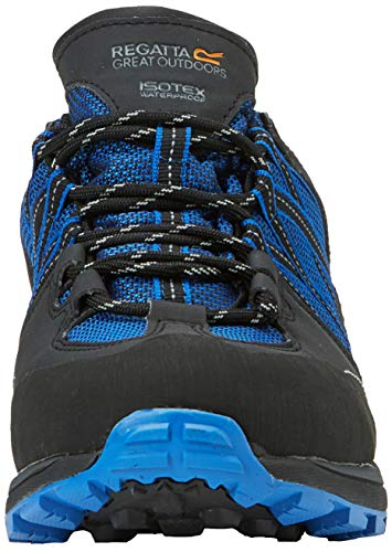 Regatta Men's Samaris Ii Low Rise Hiking Boots