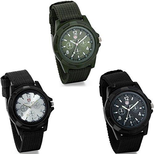 Reloj - JewelryWe - Para Hombre. - JWS800064W