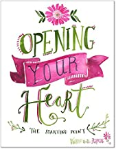 Opening Your Heart - Paperback