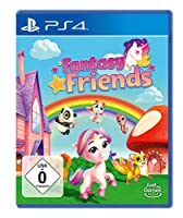 Fantasy Friends (PlayStation PS4)