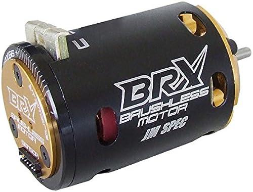 BAKUSO Motor BRX 17.5T JMRCA Lufter mit BMD1751F