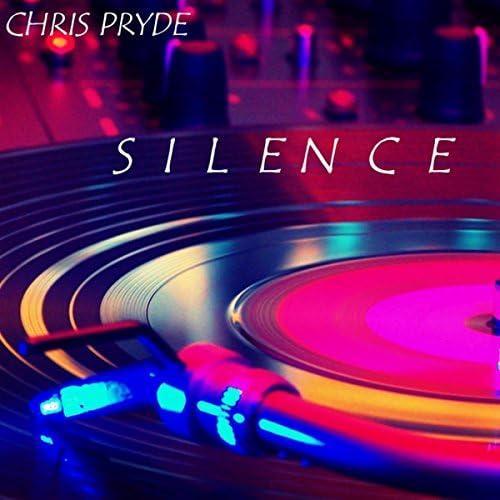 Chris Pryde