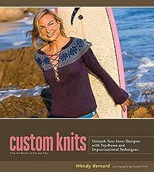 Wendy Bernard - Custom Knits