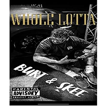 Whole Lotta (feat. Convertible Burt)