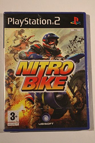 Ubisoft Nitrobike, PS2