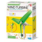 4M- Build Your Own Wind Turbine Ingenieria (00-03378)