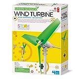 4M 403378 Costruire la propria turbina eolica