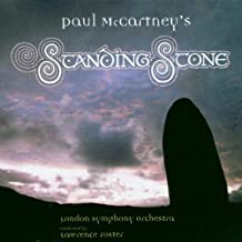 Paul McCartney's Standing Stone by N/A (1997-09-23)