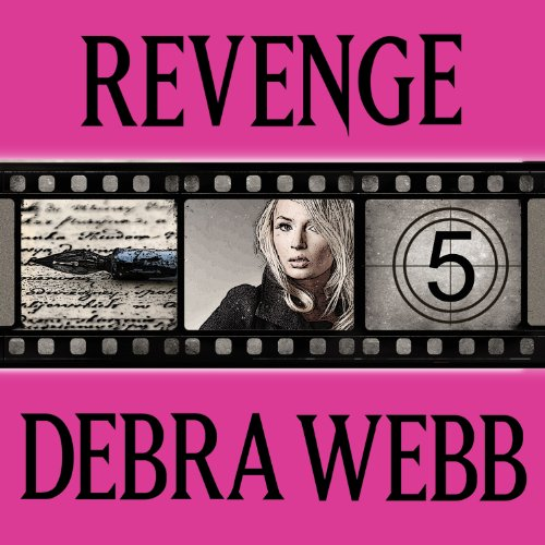 Revenge Audiobook By Debra Webb cover art