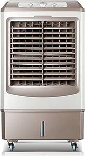 Acondicionador de Aire frío móvil portátil de la refrigeración de Alta Densidad del Solo Aire Acondicionado