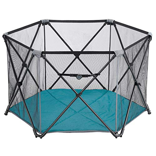 Play-Away Portable Playard Lite, Cedar Park