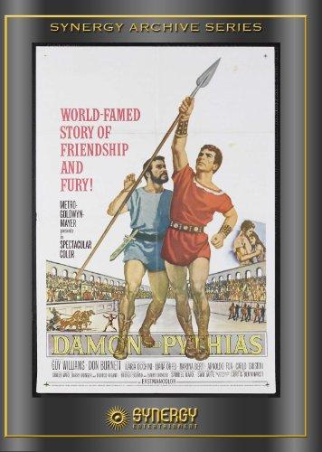Damon And Pythias (1962)