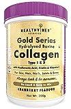 HealthyHey Nutrition Collagen...image