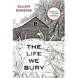 The Life We Bury (English Edition)