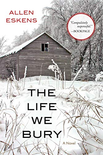 The Life We Bury (Max Rupert and Joe Talbert Book 1) (English Edition)