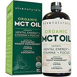 Best MCT Oil to Support Your Low Carb Diet in 2019