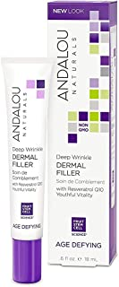 Deep Wrinkle Dermal Filler.6 fl oz