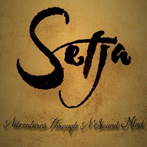 Setja