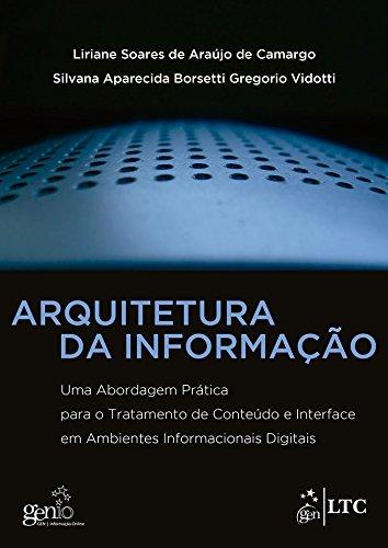Arquitetura da Informação - Uma Abordagem Prática