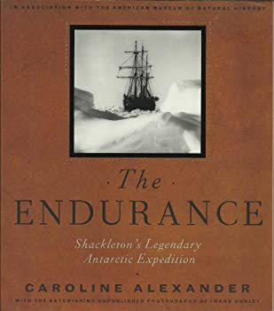 Paperback The Endurance : Shackleton's Legendary Antarctic Expedition Book