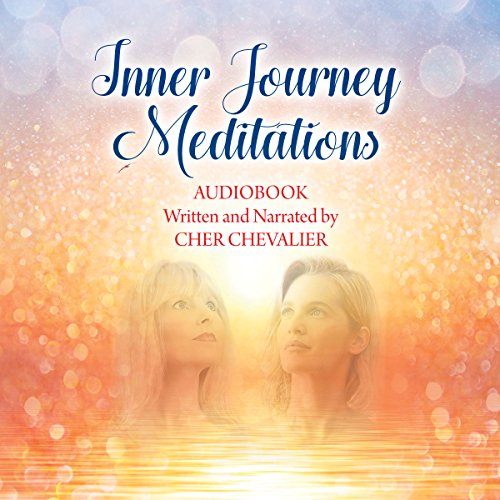 『Inner Journey Meditations with Cher Chevalier & Liz Solari』のカバーアート