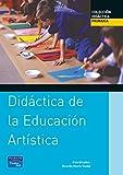 Didáctica de la educación artística para primaria - 9788420534572